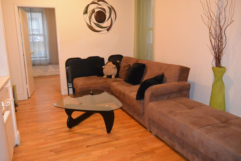 Entire 1 Bedroom On Upper East Side Apartments For Rent In New York New York United States