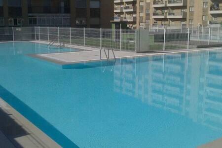 4 Rooms/Parking/10min CorteInglés  - Salamanca - Lakás