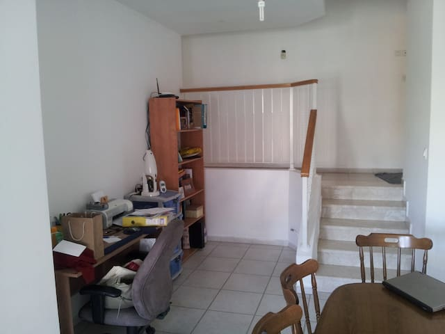 Two bedrooms in bright apartment - מודיעין מכבים רעות