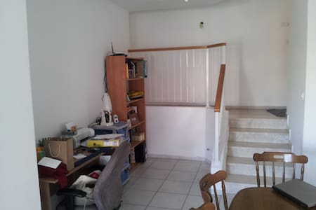 Two bedrooms in bright apartment - מודיעין מכבים רעות - Apartament