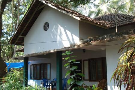 COCONUT CASTLE- A HIDDEN GEM! - Thalassery