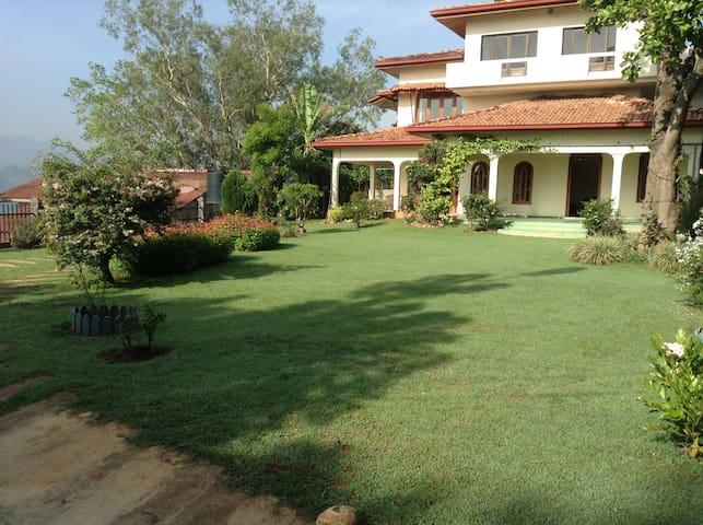 The Views Kandy