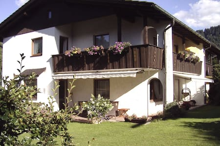 Holiday Home, 2 separate Bedrooms - Garmisch-Partenkirchen