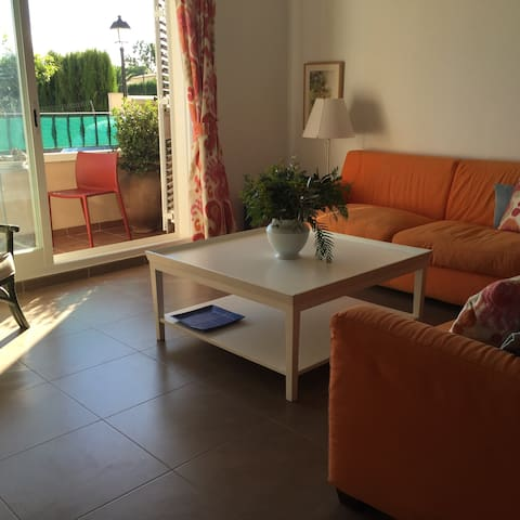 Cozy renovated apartment - Jesus Pobre - Appartement