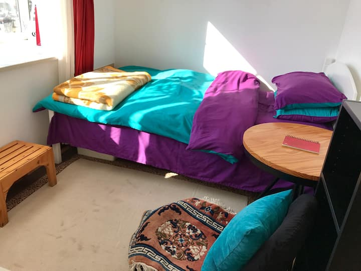 文化巷獨立房間Snug Private Single room