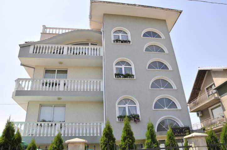 Villa Karina Room 5 - Kavarna - Villa