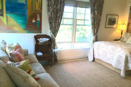 COOL SEA HOME Rm #3 NR PROVINCETOWN - Truro