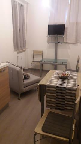 Grazioso miniappartamento - Padova - Appartement