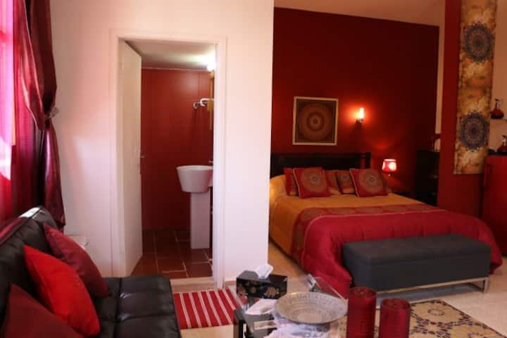 Osud guest house ( 1-Begonia )