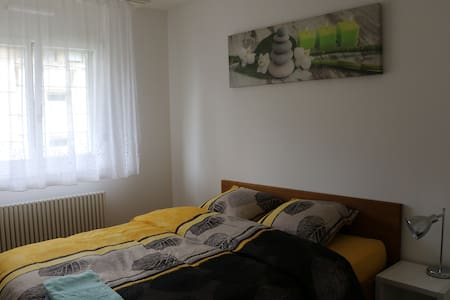 Cozy appartment near city center - Sierre - Pis