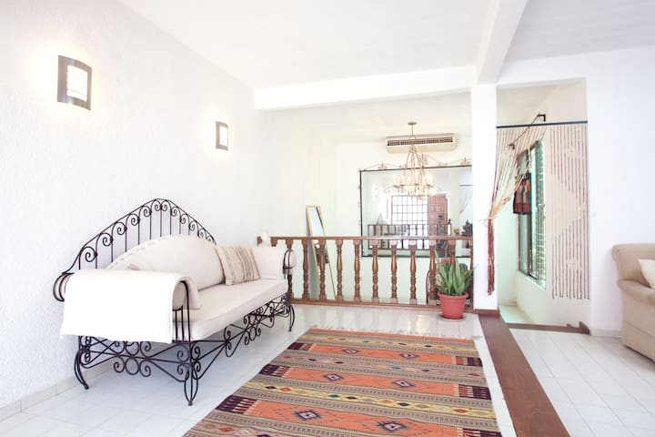 Lovely room for rent - San José del Cabo - Maison
