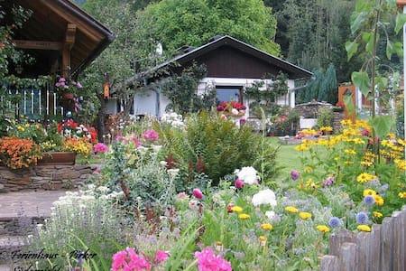 Ferienhaus für Selbstverpfleger  - Gmünd - Dům