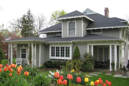 Lakeside - Auburn - House