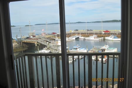 On Eastport Harbor Apartment - Appartement