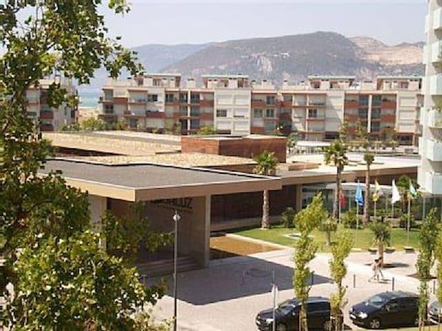 Apartamento frente do mar e praia - Grândola - Lejlighed
