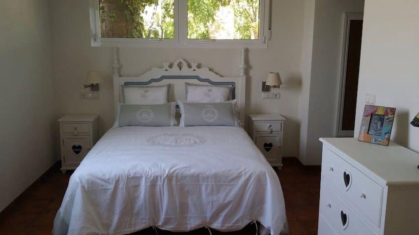Cortijillo lleno de encanto - Antas,Almería - Ev
