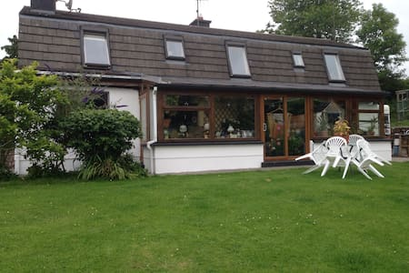 Countryside Retreat - Galway