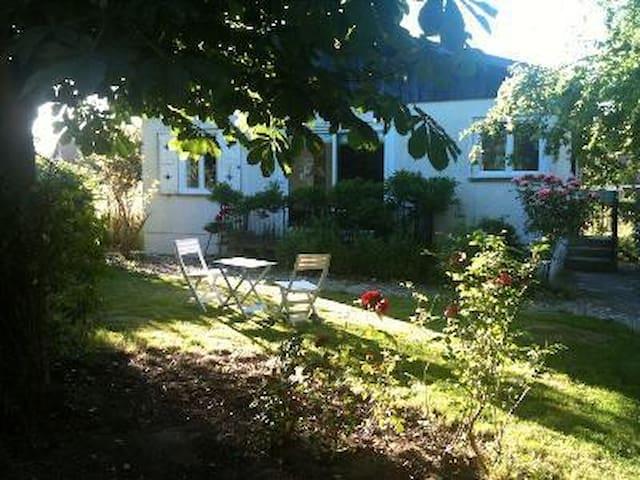 Gîte de la Croisée en  Normandie - Fourmetot - Casa