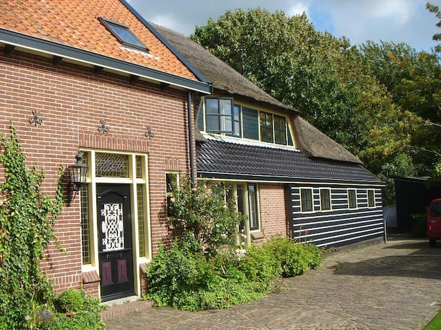 B&B Oude Niedorp - Oude Niedorp
