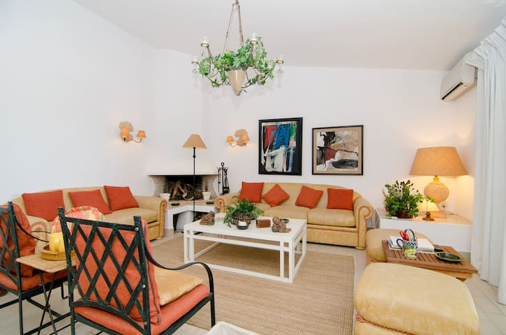Charming House at Quinta da Balaia  - Albufeira - Villa
