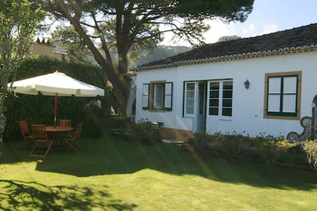 One bedroom apartment in the garden - Furnas