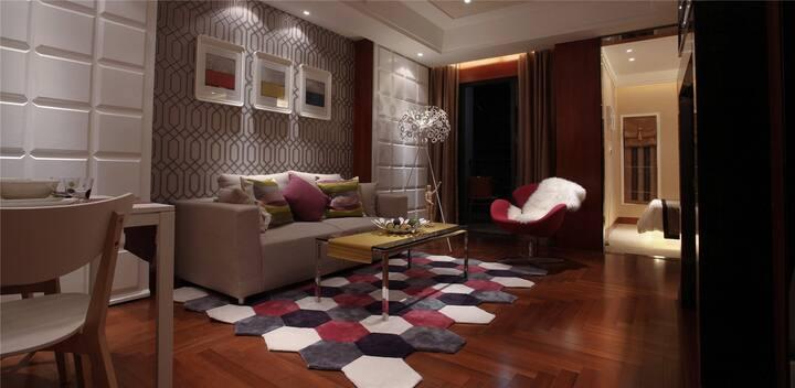 A-The millennium apartment