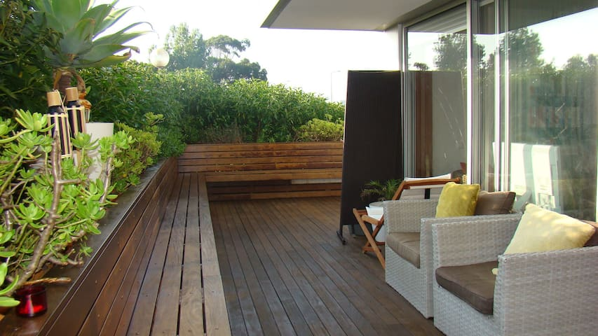 Cozy apartment - 500m from the sea - Vila Nova de Gaia - Apartment