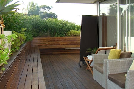 Cozy apartment - 500m from the sea - Vila Nova de Gaia