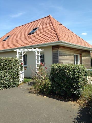 Gite de l'Espres - Echinghen - Echinghen - Haus