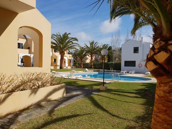 Apartamentos Costa Menorca