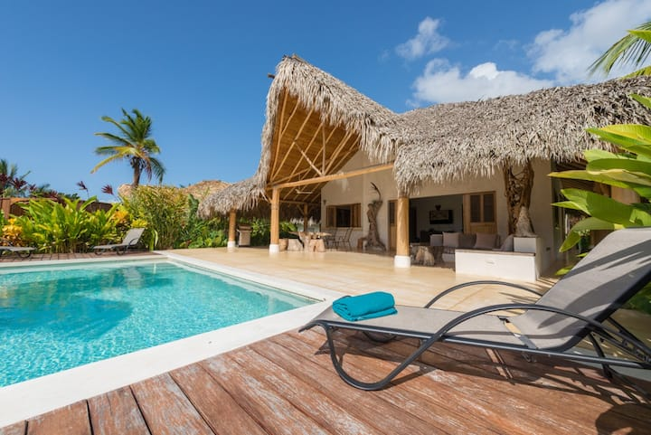 CASA SUENO 4 BED VILLA AND POOL IDEAL FOR FAMILIES