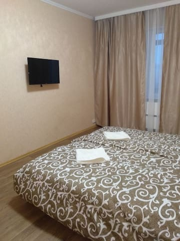 В Стуса 10 City Rooms