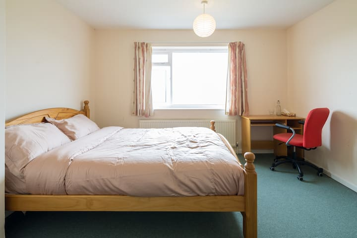 Single/Double Room in Cambridge - Cambridgeshire - House