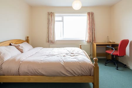 Single/Double Room in Cambridge - Σπίτι