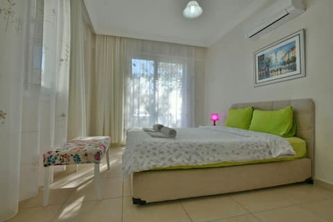 Cheap, Clean, Comfortable Accomodation Fethiye