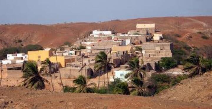 Turismo Rural nos morabeza