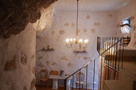 Unique, beautiful, private room - Triovasalos - Haus