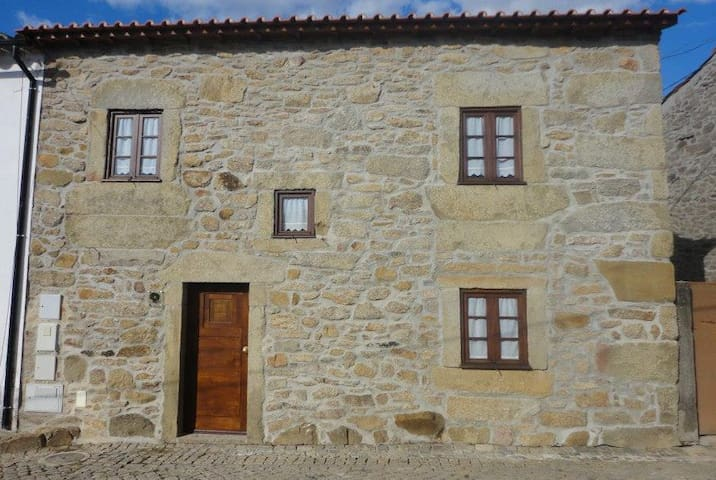 CASA DO PALHEIRO - Miranda do Douro