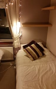 Twin bedroom - Impington - Szoba reggelivel