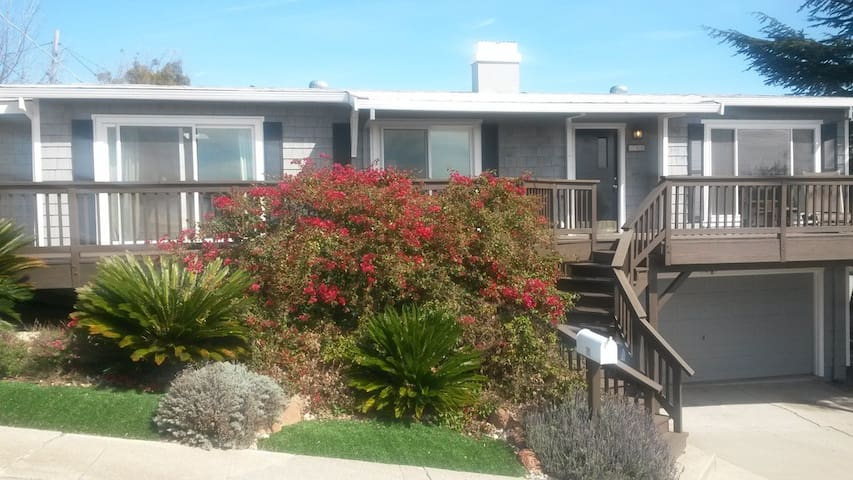 Great View Near Wine Country - Benicia - Apartment