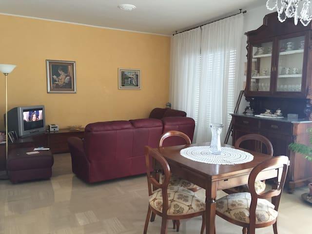 Sole & mare - Genua - Wohnung