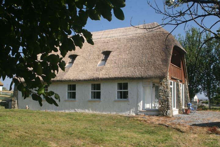 Brendan's Cottage