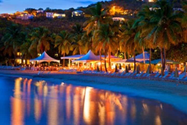 St John Villa - US Virgin Islands
