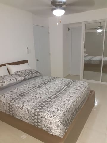 Convenient and Affordable II Furnished Apartment