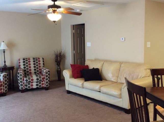 Benton Guesthouse