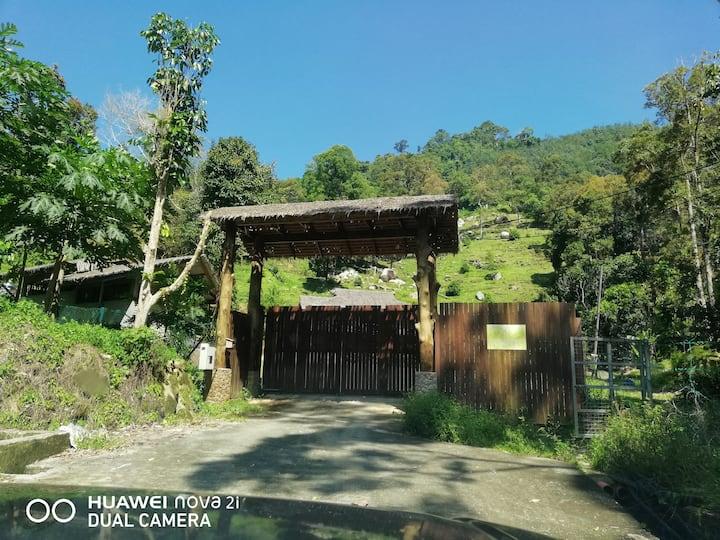 Ara Peak Villa