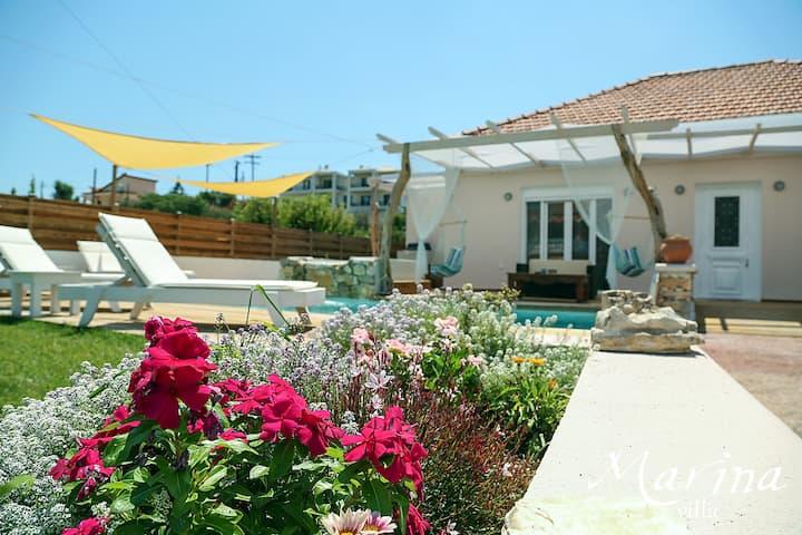 Brand new beautiful private villa