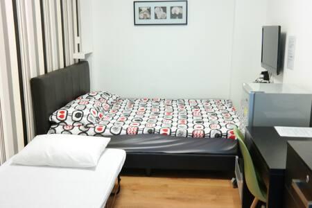 Premium Room 3pax - Singapore