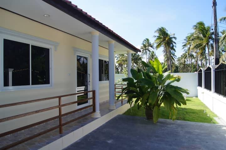 Ratana house