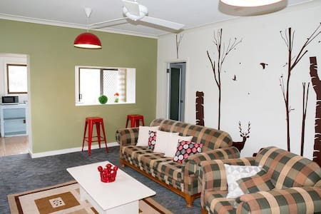 Snobs Creek Cottage Eildon - Eildon - Wohnung